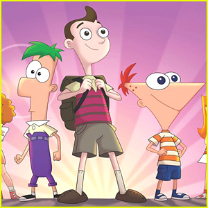 'Phineas & Ferb Will Crossover With New Show 'Milo Murphy's Law'