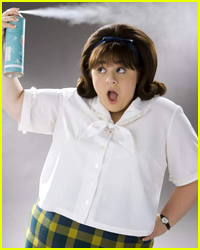 Nikki Blonsky Has A Theory on Why She Wasn't in 'Hairspray Live!' With The Rest of the Tracy's
