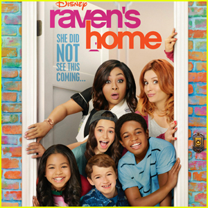 'Raven's Home' Premieres Tonight on Disney Channel - Sneak Peek!