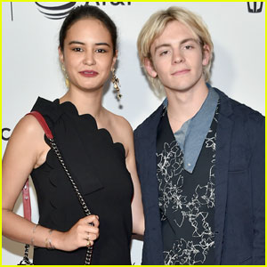 Ross Lynch Defends Courtney Eaton From Haters: 'She Knows How Much She Means to Me'