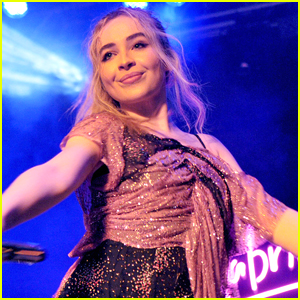 Sabrina Carpenter Talks Feeling 'Blessed' After Meeting Beyoncé For the First Time