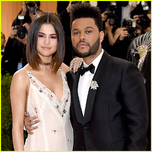 Selena Gomez & The Weeknd Had a Post-Birthday Lunch!