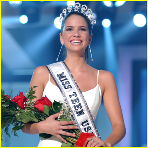 Throwback Thursday: 'Teen Wolf's Shelley Hennig Wins Miss Teen USA 2014