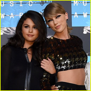 Taylor Swift Returns to Instagram to Praise Selena Gomez' New Single 'Fetish'