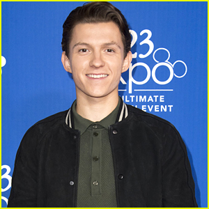 Tom Holland Wants This 'Spider-Man' Alum To Play Uncle Ben