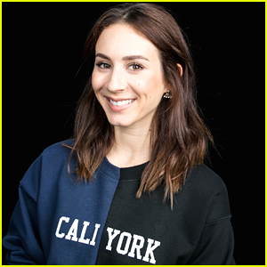 Troian Bellisario Thinks She Would Be a Ravenclaw at Hogwarts