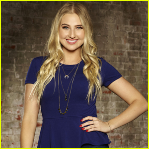 Veronica Dunne Is Just Like Her 'K.C. Undercover' Character Marisa In This Way