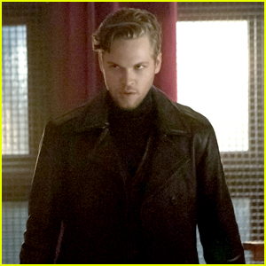Alexander Calvert Joins 'Supernatural' Season 13 as Lucifer's Son