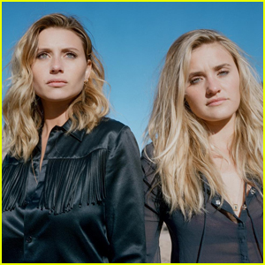 Aly Michalka Jokes About Always Being Blonde When Aly & AJ Are Releasing Music