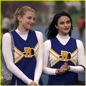 Betty & Veronica's Fallout in 'Riverdale' Season 2 Will Be Intense