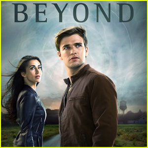 'Beyond' Wraps Filming on Season 2 on Burkely Duffield's Birthday!