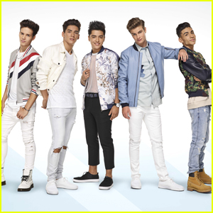 New Boy Band, In Real Life, Sign With Hollywood Records & Release Debut Single - Watch!