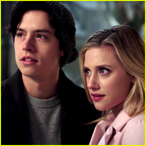 Betty & Jughead Might've Been Roomies in 'Riverdale' Season Two - Watch This Deleted Clip!