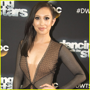 Cheryl Burke Rumored To Be Returning for 'Dancing With The Stars' Season 25