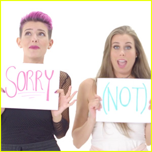 Cimorelli Covers Demi Lovato's 'Sorry Not Sorry' in Epic Fashion (Video)
