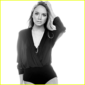 Danielle Bradbery Almost Named Her New Album 'Naked'