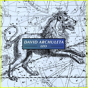 David Archuleta Drops New 4-Song EP 'Leo' - Listen & Download Here!