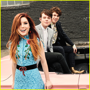 Echosmith Were 'Speechless' When Jamie Left The Band