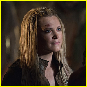 Eliza Taylor Opens Up About a Brand New Life for Clarke on 'The 100' Season 5