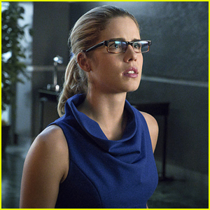 'Arrow' Spoilers: Will Felicity Be Starting Her Own Tech Company in Season 6?