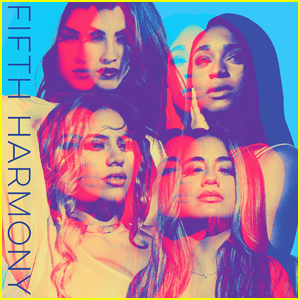 Fifth Harmony Unveil New Album Artwork & It's Eyecatching!