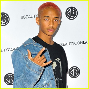 Jaden Smith Gushes About Justin Bieber in a New Interview: 'He's...Like a Brother to Me'