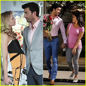 Justin Baldoni Ships Jane & Rafael on 'Jane The Virgin', But Teases A Love Triangle Possibly Coming Our Way