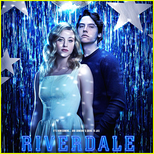 Lili Reinhart & Her 'Riverdale' Co-Stars Are Totally Shipping Bughead (Video)