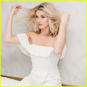DWTS Pro Lindsay Arnold Has Acting Ambitions