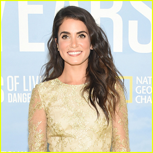 Nikki Reed Shows Off Her Amazing Post-Baby Body!
