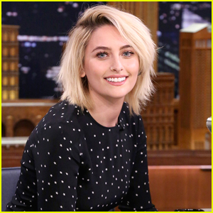Paris Jackson Talks the Hardest Parts About Being a Woman in New Interview