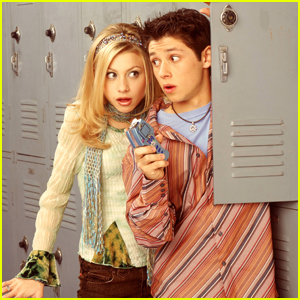 Aly Michalka is Definitely Open For a 'Phil of the Future' Reunion