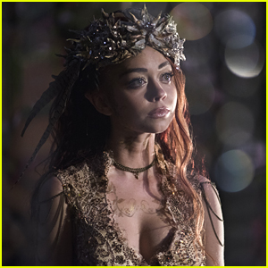 Will Sarah Hyland Return as The Seelie Queen for 'Shadowhunters' Season 3?