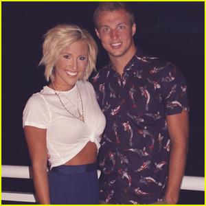 Savannah Chrisley Splits With Luke Kennard Just After 4 Months