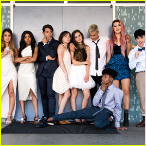 Manolo Vergara, Jessie Paege & Teala Dunn Lead Cast of AT&T Hello Lab's 'Guilty Party'