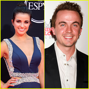 'Dancing With The Stars' Season 25: Paralympian Swimmer Victoria Arlen & Frankie Muniz Join The Show (Report)