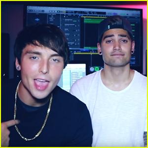 Wesley Stromberg Covers Demi Lovato With Spencer Sutherland & Rajiv Dhall - Watch Now!