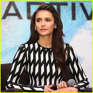 Nina Dobrev Will Not Be Returning for Final Season of 'The Originals'