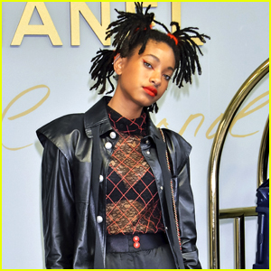 Willow Smith Taught Her Dad an Important Lesson When She Shaved Her Head