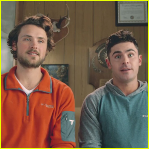 Zac Efron & His Brother Dylan Prove Who's Tougher in Hilarious Interview - Watch Now!