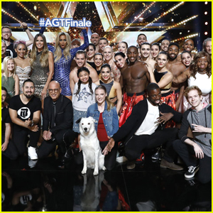 'America's Got Talent' 2017 Finals: Top 5 Acts Revealed!