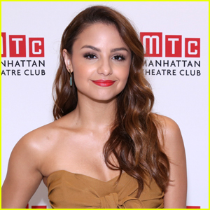 Aimee Carrero Urges Her Fans & Followers in Florida to Evacuate ASAP