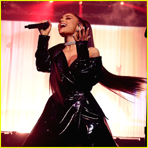 Ariana Grande Writes Beautiful Note To Fans After 'Dangerous Woman' Tour Closes