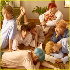 K-Pop Group BTS Have Two Secret Songs On Their Album 'Love Yourself: Her'!