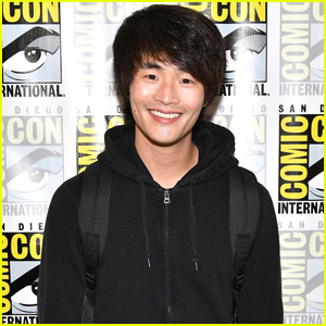 The 100's Christopher Larkin Is About To Release An Album!