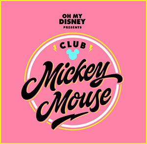 Disney Re-Launches Club Mickey Mouse With 8 New Mousketeers - Meet Them All Here!