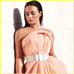 Demi Lovato To Release YouTube Documentary in October