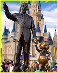 Disney World Theme Parks Shutting Down For Hurricane Irma