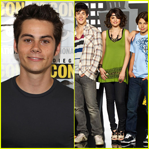 Dylan O'Brien Once Auditioned For 'Wizards of Waverly Place'