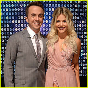 Frankie Muniz Was a 'Nervous Wreck' About 'Dancing With the Stars'